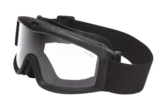 Global Vision Ballistech 3 A/F Anti-Fog Goggles with Clear Lenses
