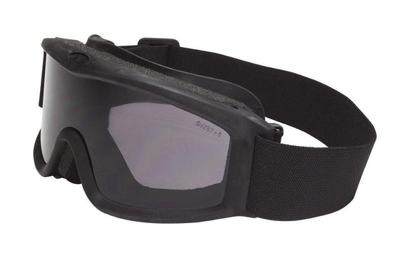 Global Vision Ballistech 3 A/F Anti-Fog Goggles with Smoke Lenses