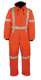 Big Bill 804CRT Deluxe Insulated Coverall with Reflective Material