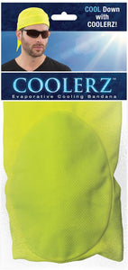 ERB C302 Coolerz PVA Doo Rag, Bag of 10