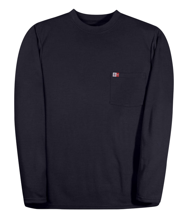 Big Bill DW5PD5 Polartec® Power Dry® FR Long Sleeve T-Shirt