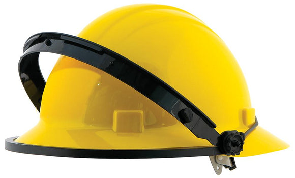 ERB 15183 E18 Nylon Face Shield Carrier