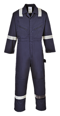 Portwest F813 Iona Polycotton Coverall
