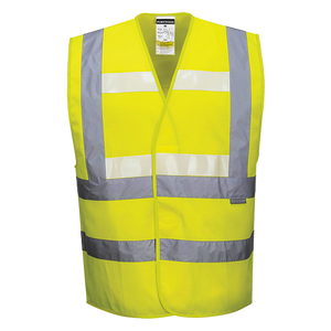 Portwest G470 Triple Technology Vest