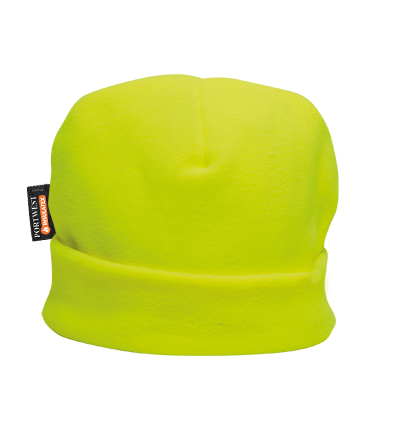Portwest HA10 Fleece Hat, Insulatex Lined