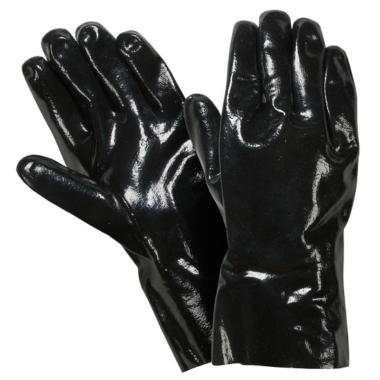Southern Glove IN885-12 Black Neoprene Coated 12
