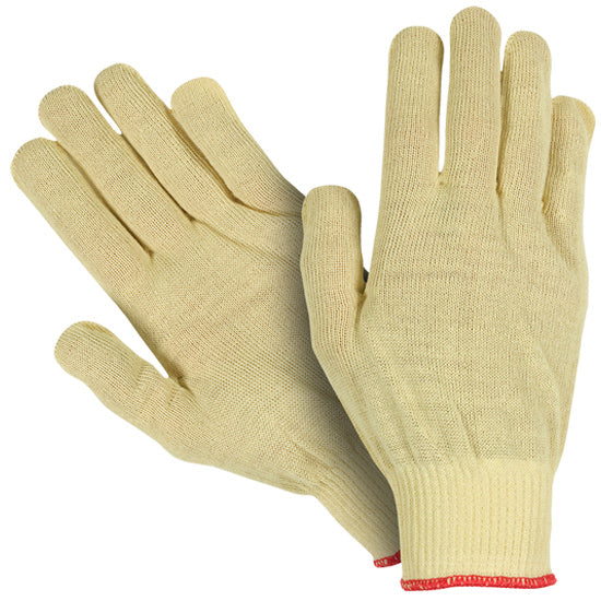 Southern Glove ISM13K01 Kevlar Cut Resistant String Knit Gloves