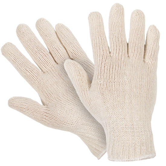 Southern Glove ISM3301 Medium Weight Polycotton String Knit Gloves