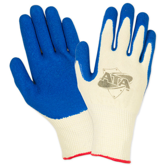 Southern Glove KBLPD Cut Resistant Latex Coated Gloves