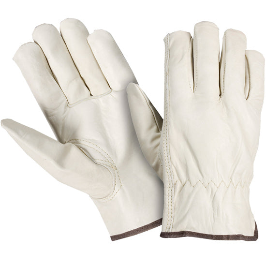 Southern Glove LDK Grain Leather Cowhide Driver Gloves