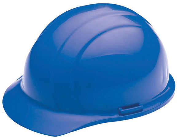 ERB Liberty Hard Hat with 4-Point Polyethylene Suspension