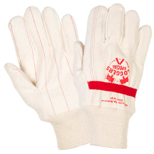 Southern Glove LS0002 Loggers Special Heavy Weight Knit Wrist Gloves