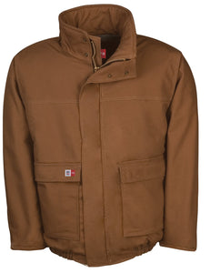 Big Bill M400USD Westex UltraSoft® FR Duck Winter Jacket