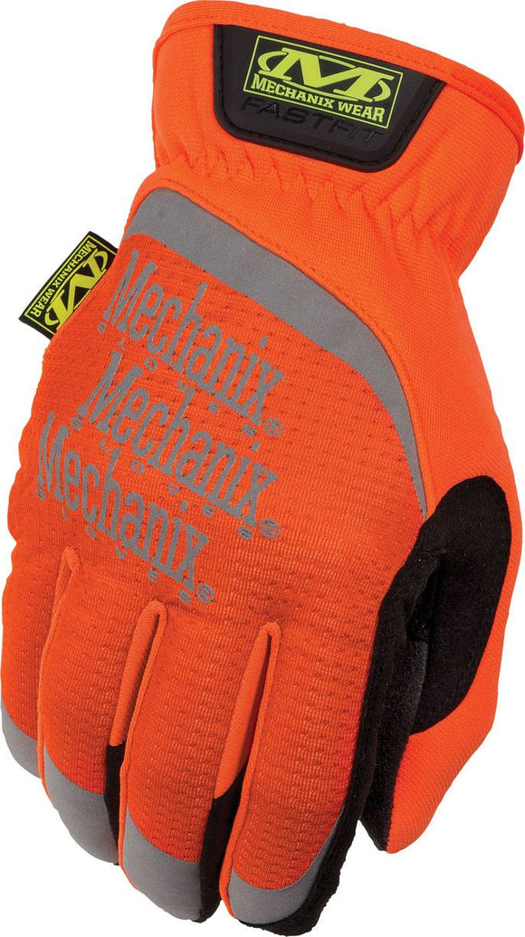 Mechanix Wear Hi-Viz FastFit® Glove
