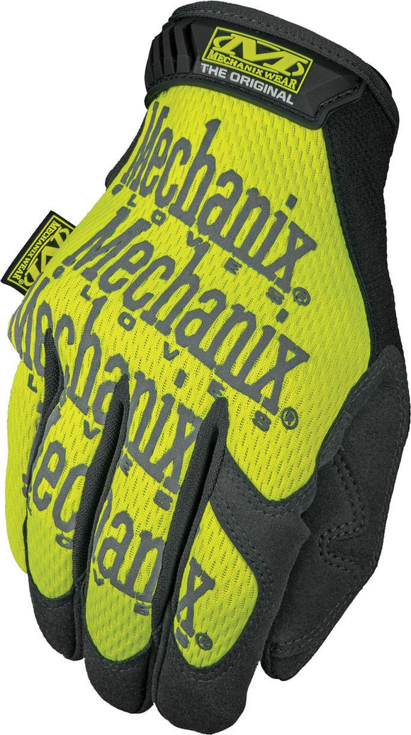 Mechanix Wear Hi-Viz Original® XD™ Glove