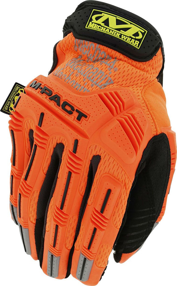 Mechanix Wear Hi-Viz M-Pact® Glove