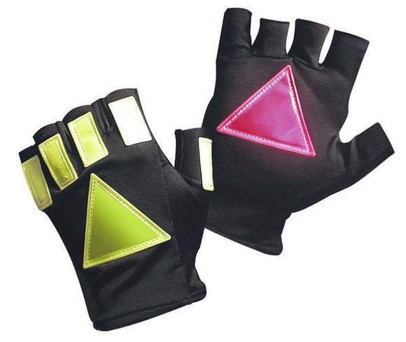 Hatch DNR100 DayNite Reflective Glove