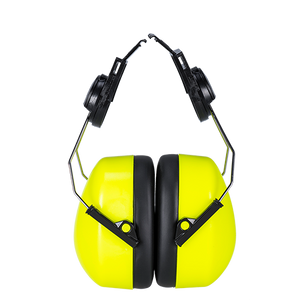Portwest PS47 Hi-Vis Clip-On Ear Protector