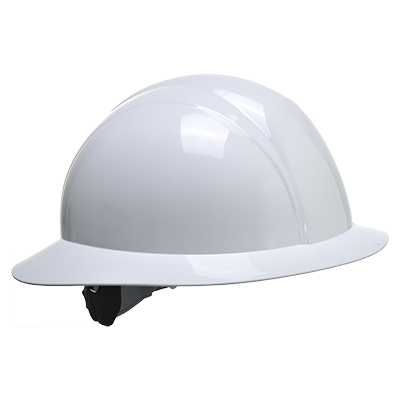 Portwest PS52 PW Full Brim Future Hard Hat