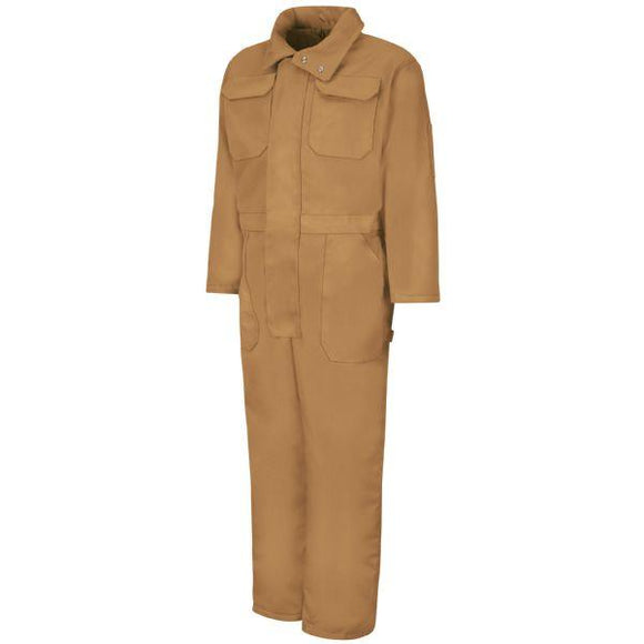 Red Kap CD32 Insulated Blended Duck Coverall