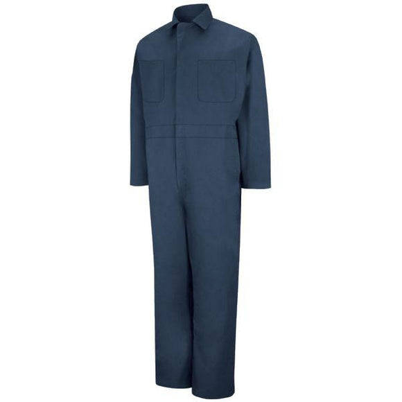 Red Kap CT10 Twill Action Back Coverall