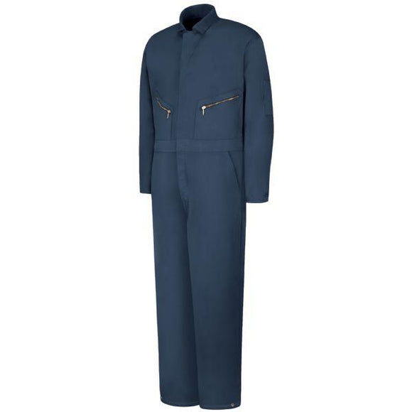 Red Kap CT30NV Insulated Twill Coverall