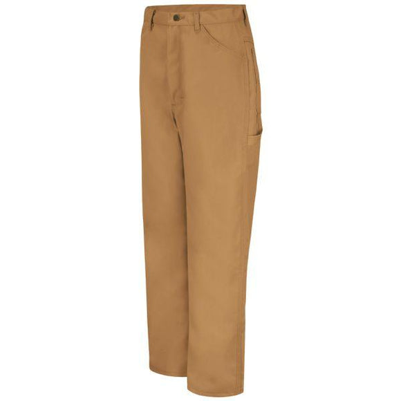 Red Kap PD30 Men's Duck Carpenter Pant