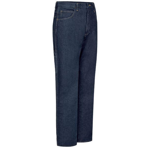 Red Kap PD80 Men's Loose Fit Carpenter Jean