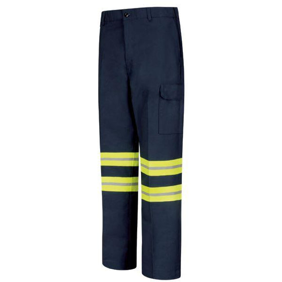 Red Kap PT88 Enhanced Visibility Industrial Cargo Pant