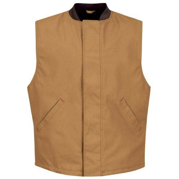Red Kap VD22 Blended Duck Insulated Vest