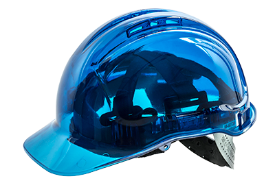 Portwest PV50 Peak View Vented Hard Hat