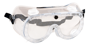 Portwest PW21 Indirect Vent Goggles