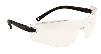Portwest PW34 Profile Safety Glasses
