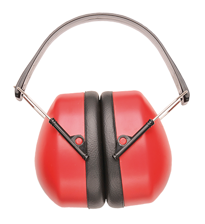 Portwest PW41 Super Ear Protector Ear Muffs
