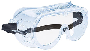 ERB Perforated Safety Goggles