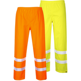 Portwest S480 Hi-Vis Traffic Pants