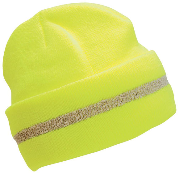 ERB S109 High Visibility Knit Hat