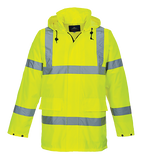 Portwest US160 Hi-Vis Lite Traffic Jacket