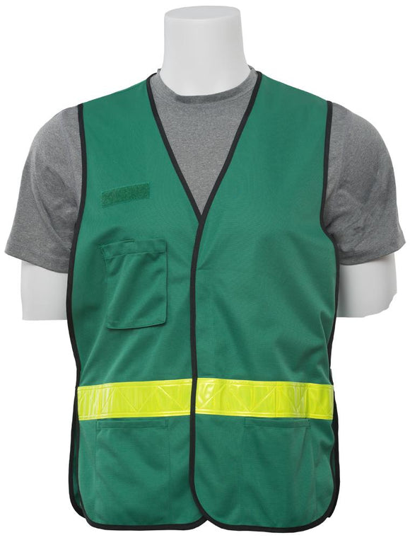 ERB S813 Non-ANSI CERT Surveyor Safety Vest