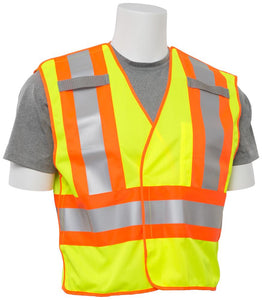 ERB S345 Breakaway Public Safety Vest