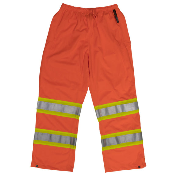 Work King S603 Class E Hi Vis Safety Pant
