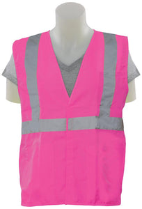 ERB S725 Girl Power Women's Breakaway Safety Vest