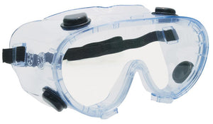 ERB Splash Guard Safety Goggles