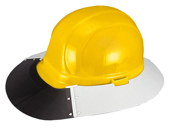ERB 17972 Omega II Hard Hat Sun Shield