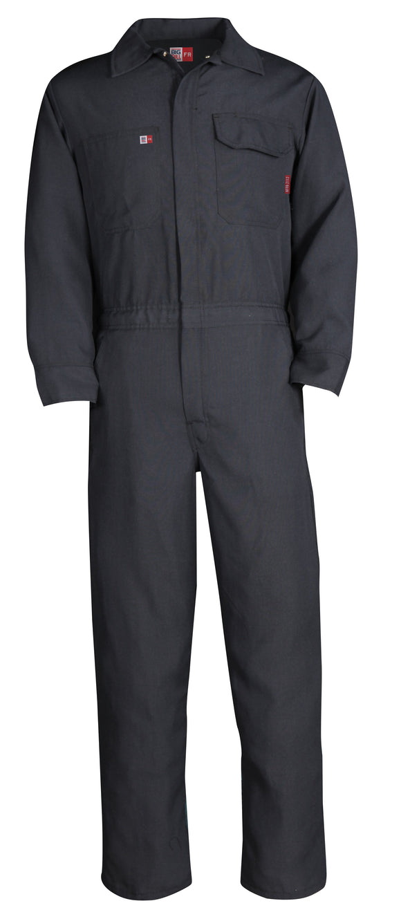 Big Bill TX1100N6 Unlined Dupont Nomex® FR Coverall
