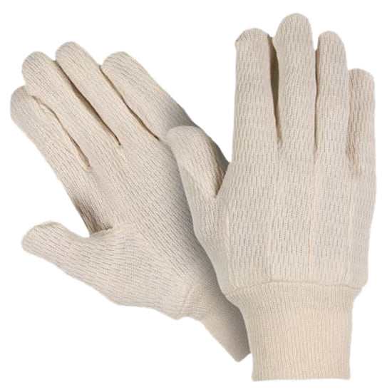 Southern Glove UTK93 Thermal Knit Jersey Knit Wrist Gloves