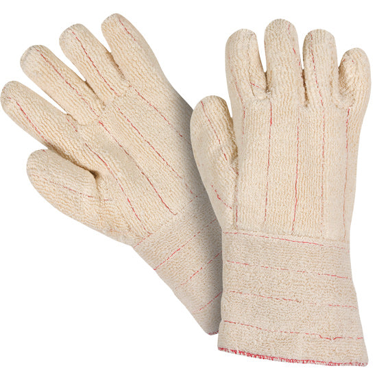 Southern Glove UTL293TG Extra Heavy Weight Terry Cloth Gauntlet Cuff Gloves