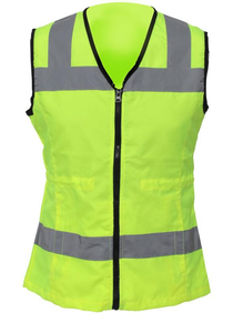 Utility Pro Wear UHV662 Women's Hi Vis Safety Vest
