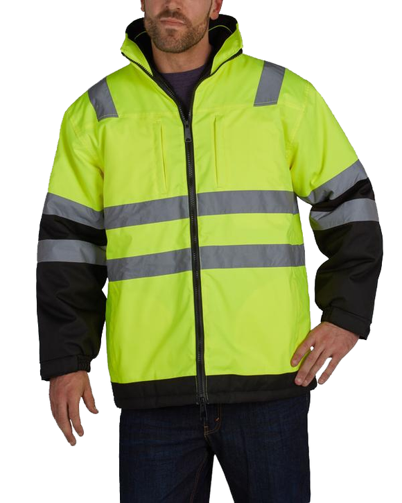 Utility Pro Wear UHV821 Arctic 3-in-1 Hi Vis Jacket