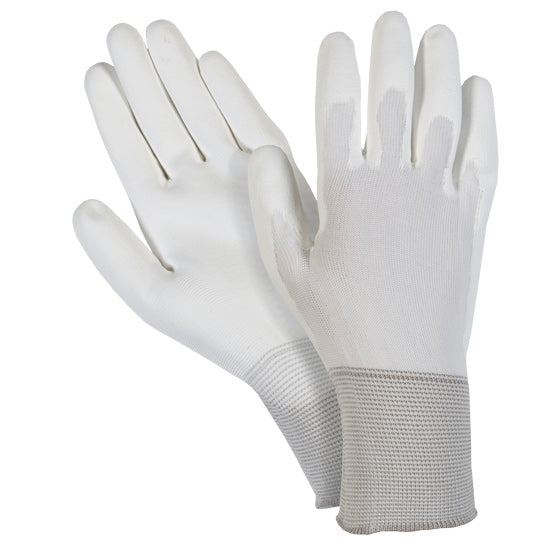 Southern Glove WNWPUPD Nylon Knit Polyurethane Palm Coated Gloves